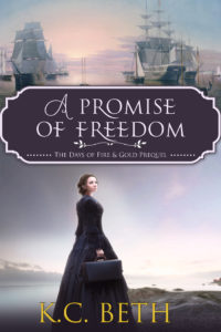 A Promise Of Freedom